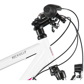 "Serious Rockville Street 27.5"" Unge, white/pink"